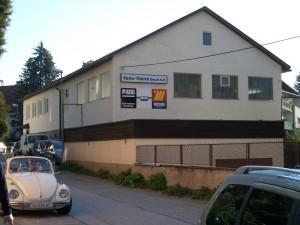 Renotherm GmbH Salzburg Firmengebäude in der Gnigler-Straße 28