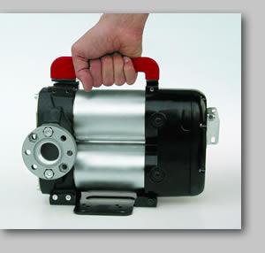 Dieselpumpe-bipump-24volt