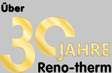 Renotherm 30 Jahre