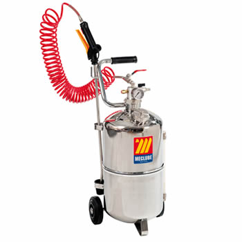 Pressure sprayers by Meclube - Renotherm