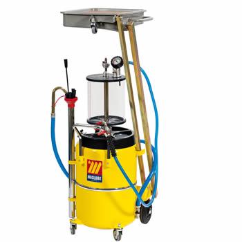 Uređaji za usisavanje i sakupljanje ulja