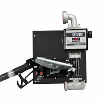 Abgabesystem für benzin und Kerosin von Piusi - erhältlich bei Renotherm salzburg