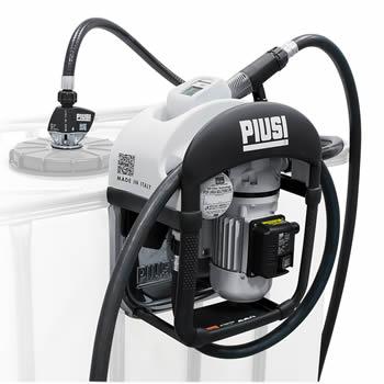 Abgabesysteme für AdBlue® von Piusi - bei Renotherm Salzburg