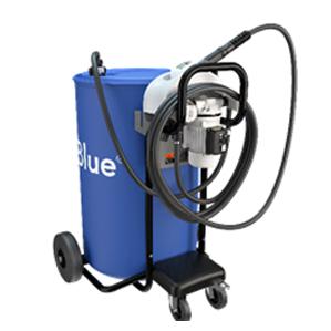 PIUSI FLIPPER AdBlue®-Befüllungssystem für PKW und LKW